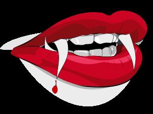 Halloween Teeth Clipart Vector Halloween Teeth Vampire Images Teeth Art