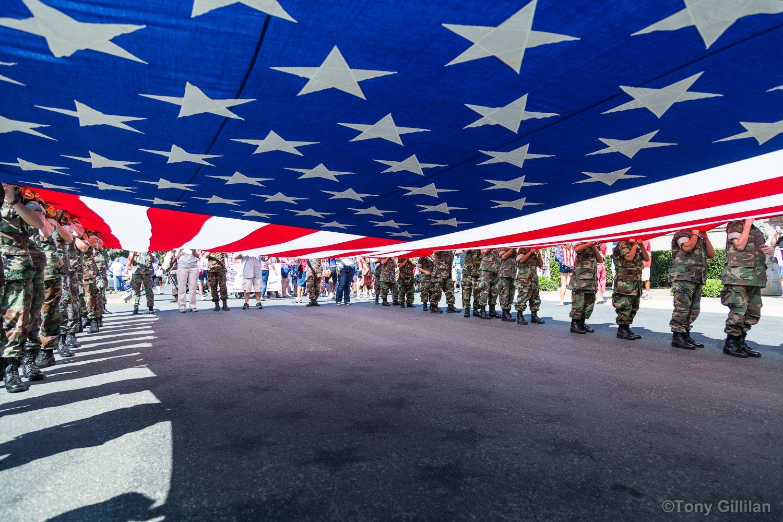 4th of July parade, Temecula, Ca