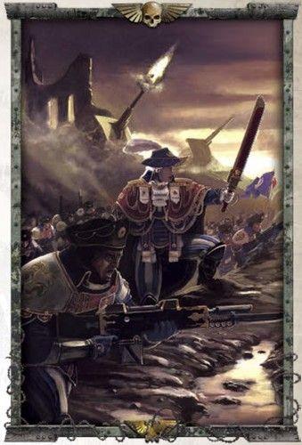 imperial guard 40k - Cerca con Google