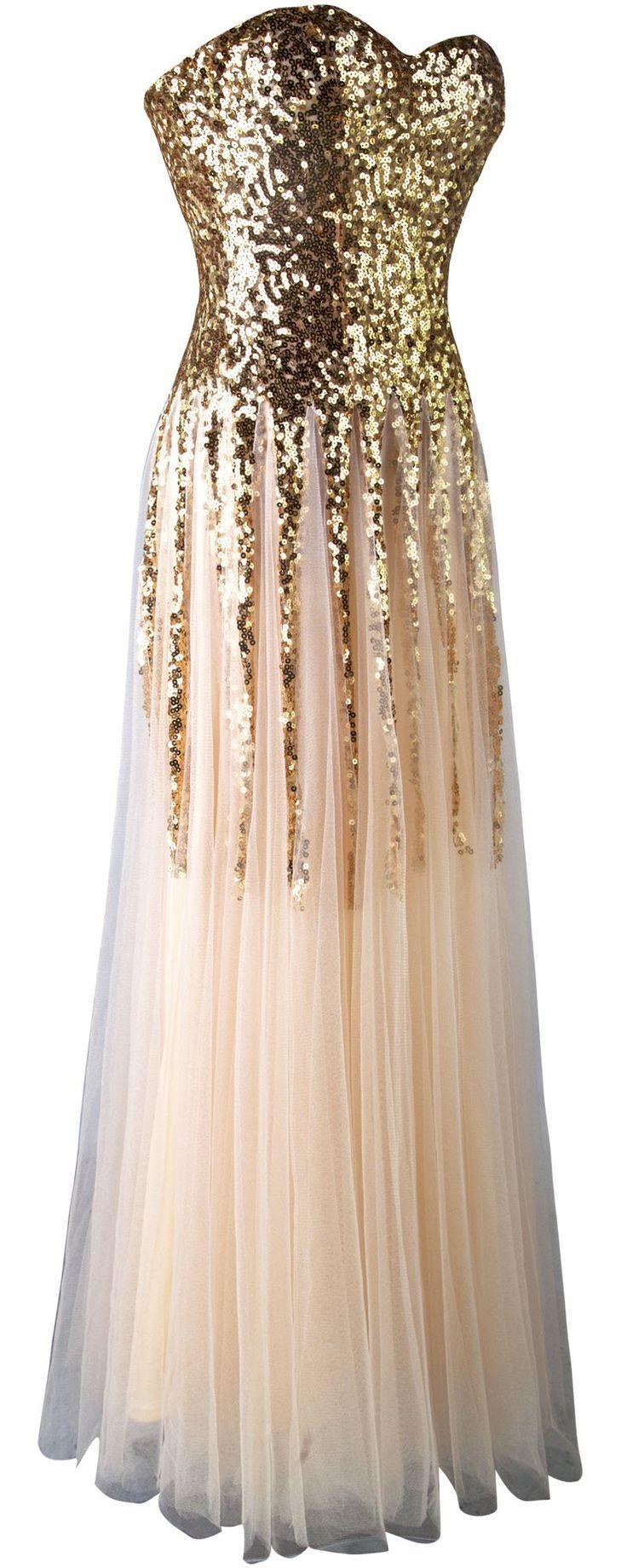 Gold prom dresses amazon good style dresses pinterest dresses