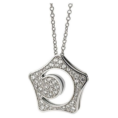 Boys Over Flowers Kissing Star Necklace $5.90