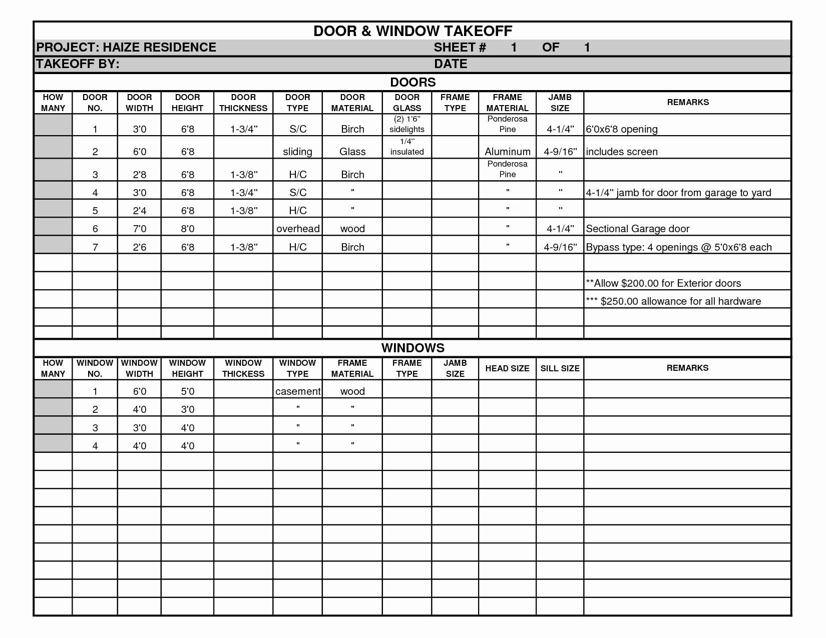 Construction Schedule Excel Template Free Beautiful Free Construction Schedule Spreadsheet Excel Templates Gantt Chart Templates Estimate Template