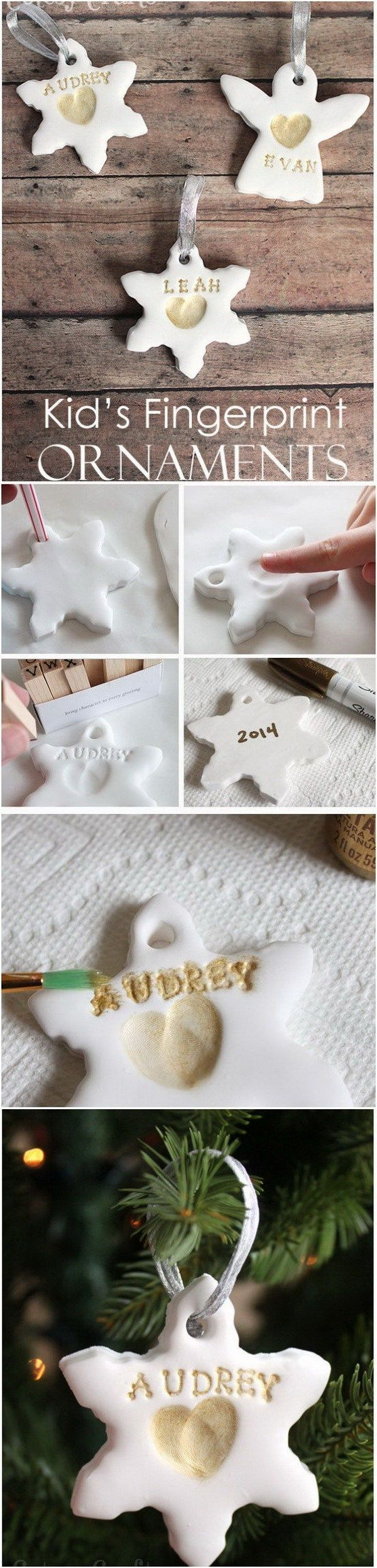 creative diy christmas ornament ideas handmade christmas