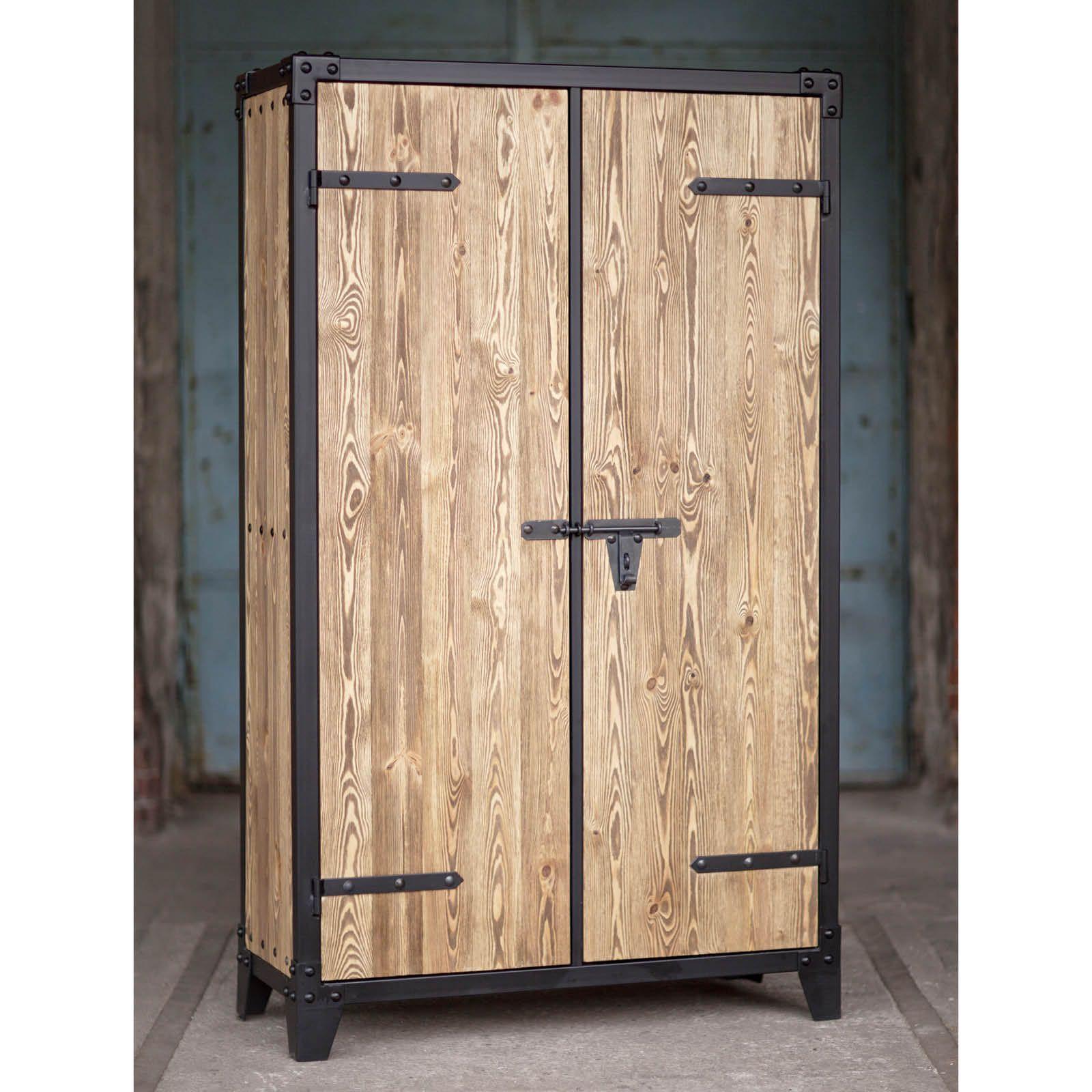 Schrank Px Wood Interer Shkaf