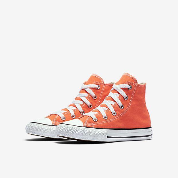 ca73b2a94f6a5 Converse Chuck Taylor All Star High Top Little Kids  Shoe