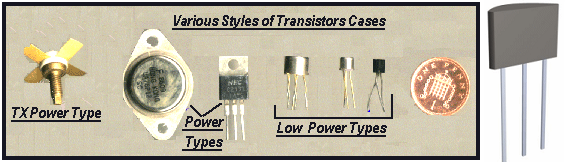 Transistor Biasing Characteristics And Types A Transistor Is A
