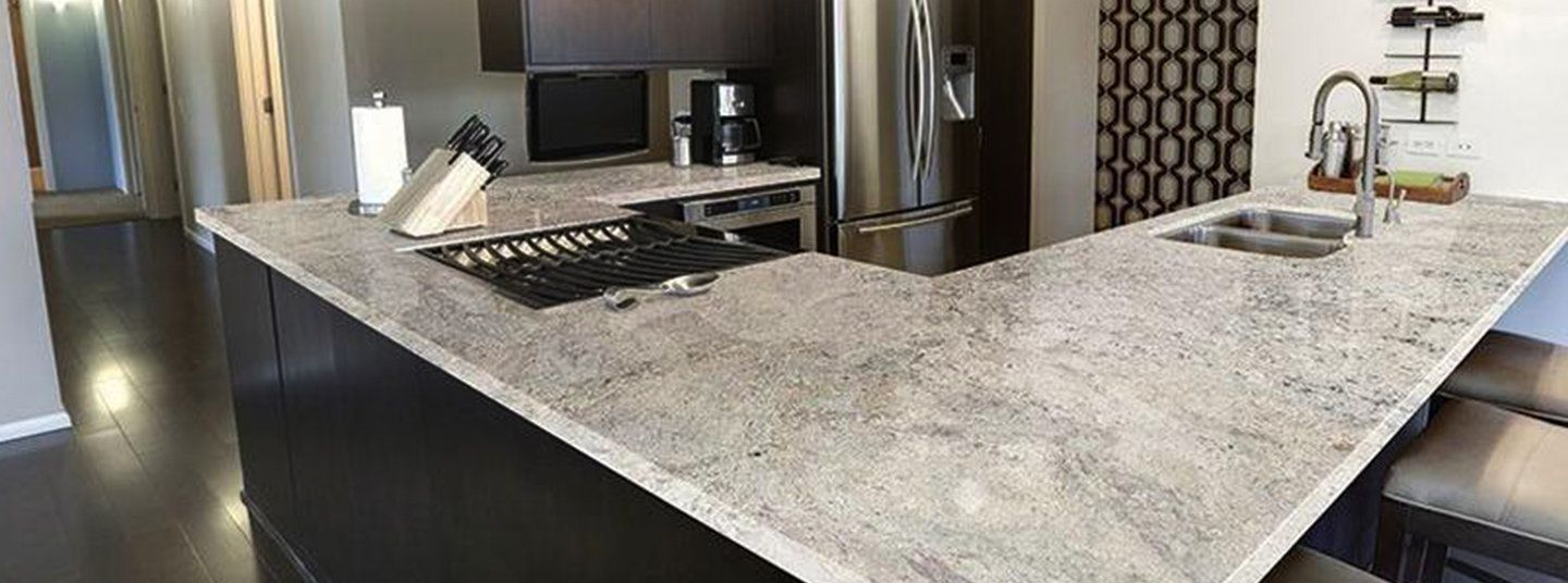 Granite Countertops Samples The Home Depot