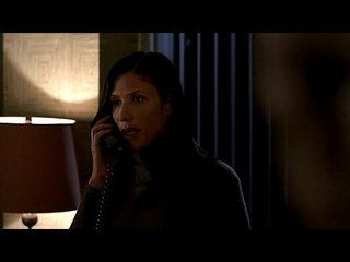 Criminal Minds: Mr. and Mrs. Anderson: Press the Pedal -- Reid and Morgan try to warn the UnSub's victim about the danger she's in. -- http://wtch.it/VGXc0