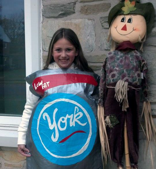 duct tape costume york peppermint patty duct tape