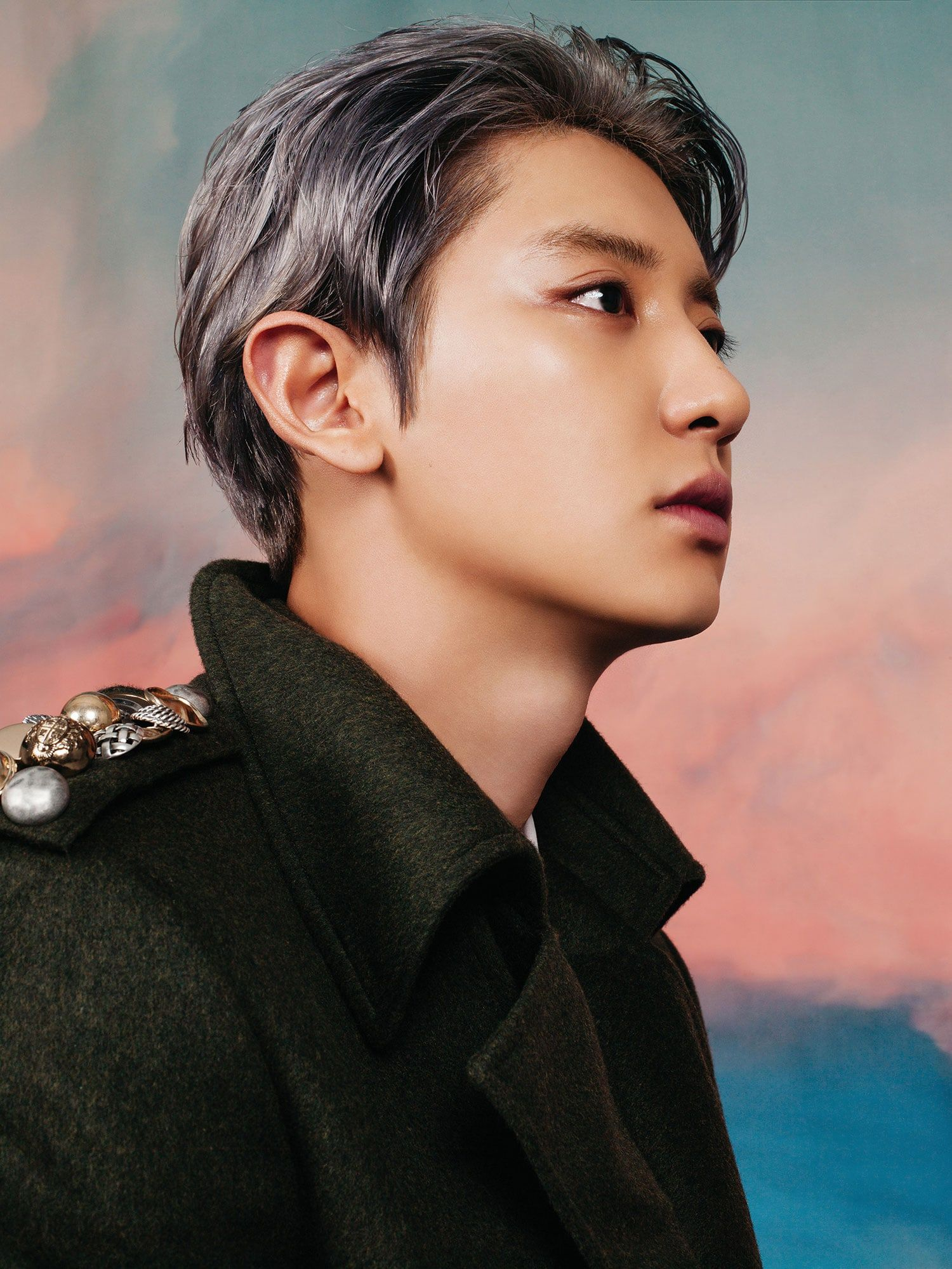 """Not My Fucking Tempo exo's chanyeol captivates in """"don't mess up my tempo"""
