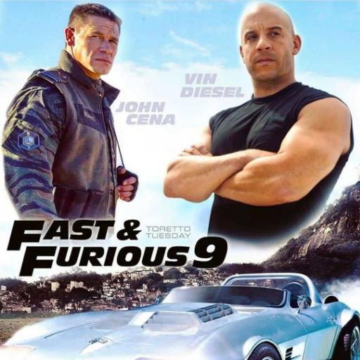 Fast Furious 9 Films Complets Gratuits Film D Action Films Streaming Gratuit