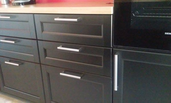 cuisine noire laxarby ikea 29 messages cuisine ikea laxarby. Black Bedroom Furniture Sets. Home Design Ideas