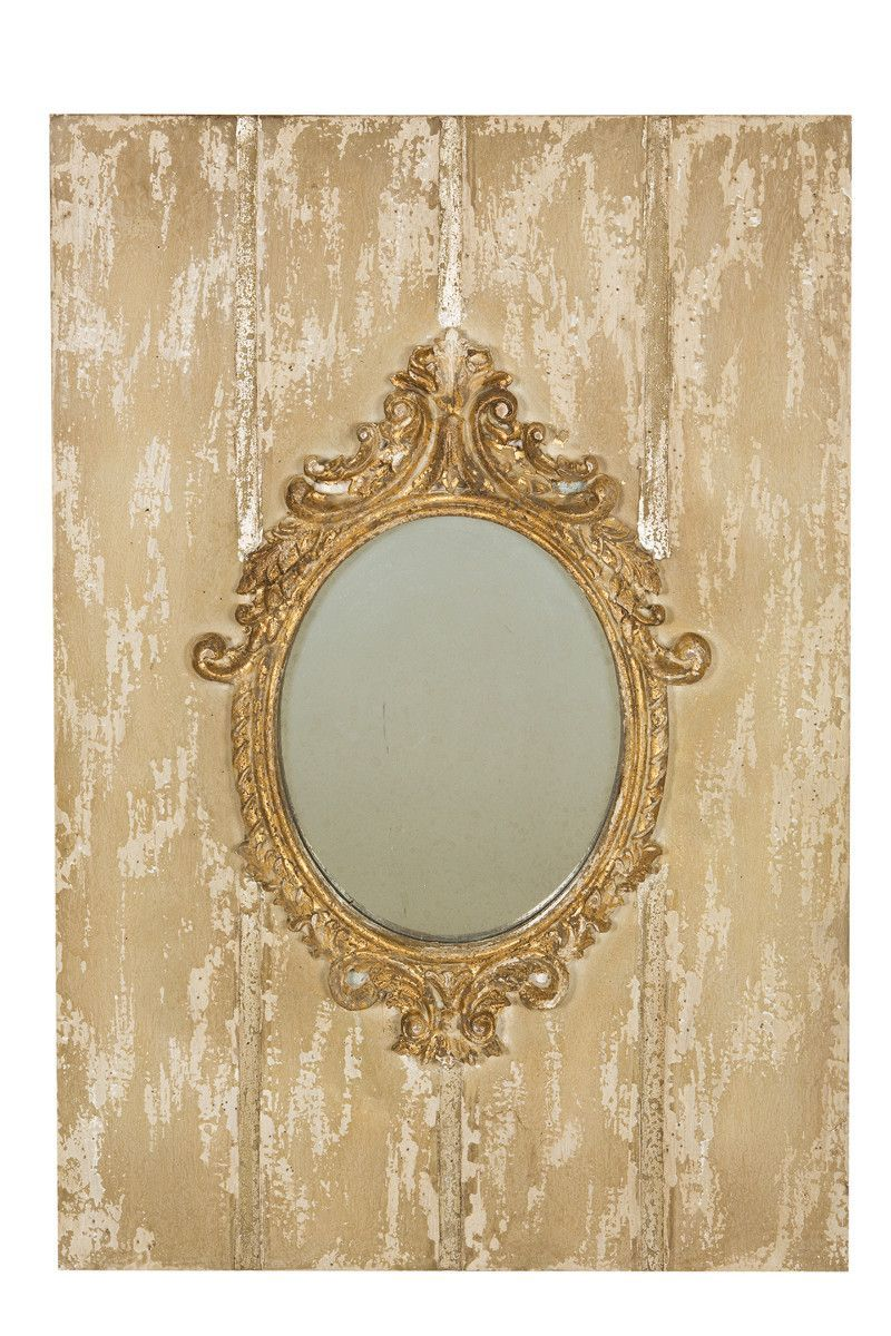 Somerset Baroque Board and Decorative Wall Mirror | Pinterest ...