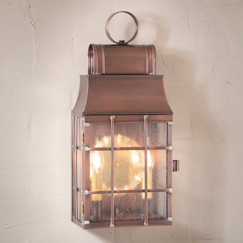Kim 2 Light Outdoor Wall Lantern Lighting In 2019