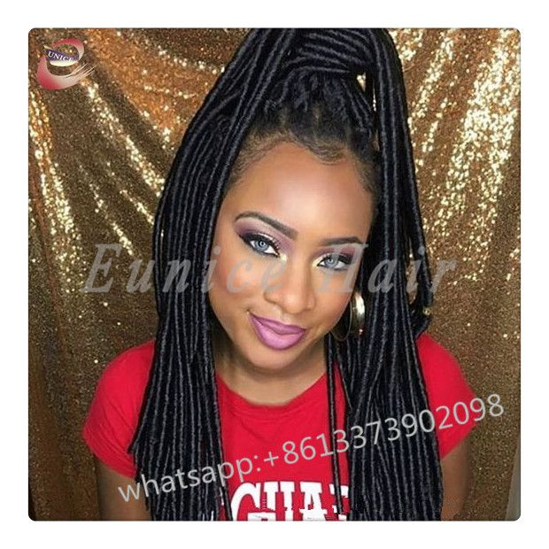 18 crochet braid faux locks afro twist hair extensionsdreadlocks 18 crochet braid faux locks afro twist hair extensionsdreadlocks braids curly crochet twist pmusecretfo Images