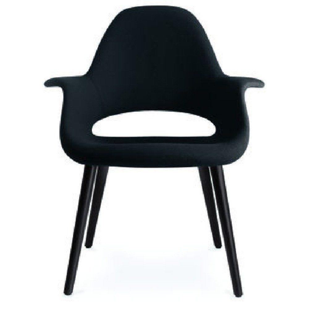 Charles Eames & Eero Saarinen Organic Chair | Charles eames