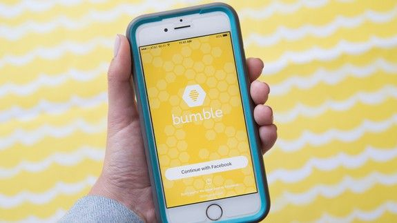 Tinder's owner couldn't buy Bumble, so now the company is