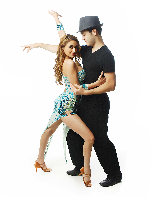 Beginner Dance Lessons in Salsa, Ballroom, Latin, Country