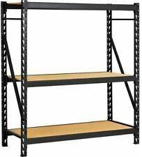 Pin By Rugrats 2 Brats On Industrial Shelves Steel Storage Rack Steel Racks Industrial Shelving