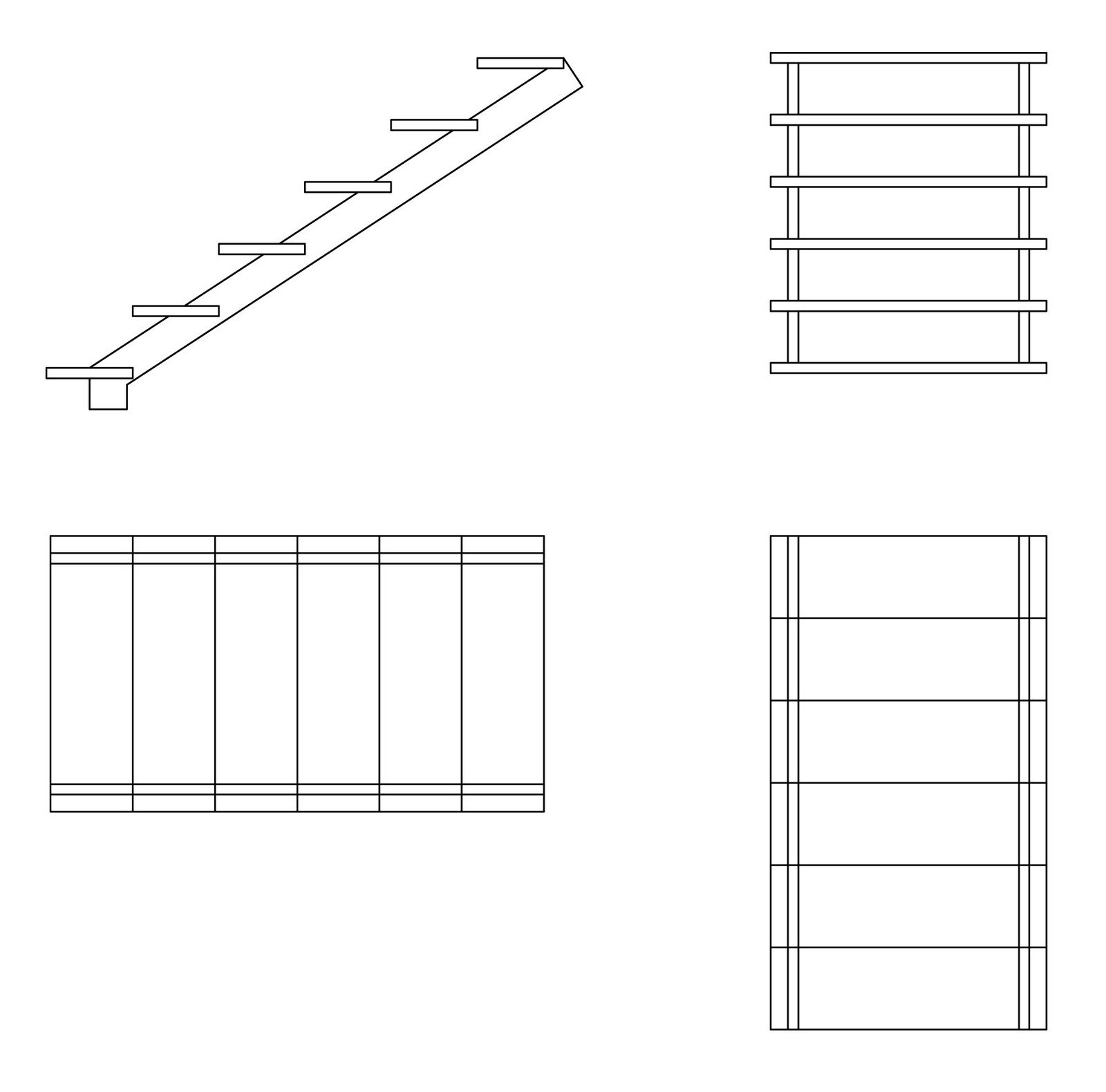 Best Stairs Wood Railing How To Draw Stairs Stairs 400 x 300
