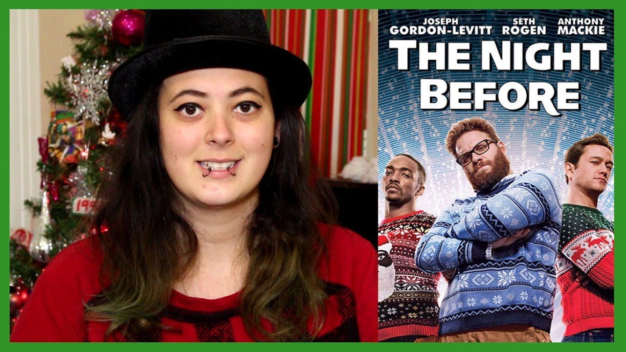 The Night Before Movie Review The Night Before Night Movies