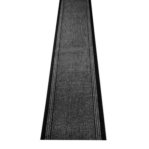 Photo of 17 stories carpet runner in anthracite | Wayfair.de