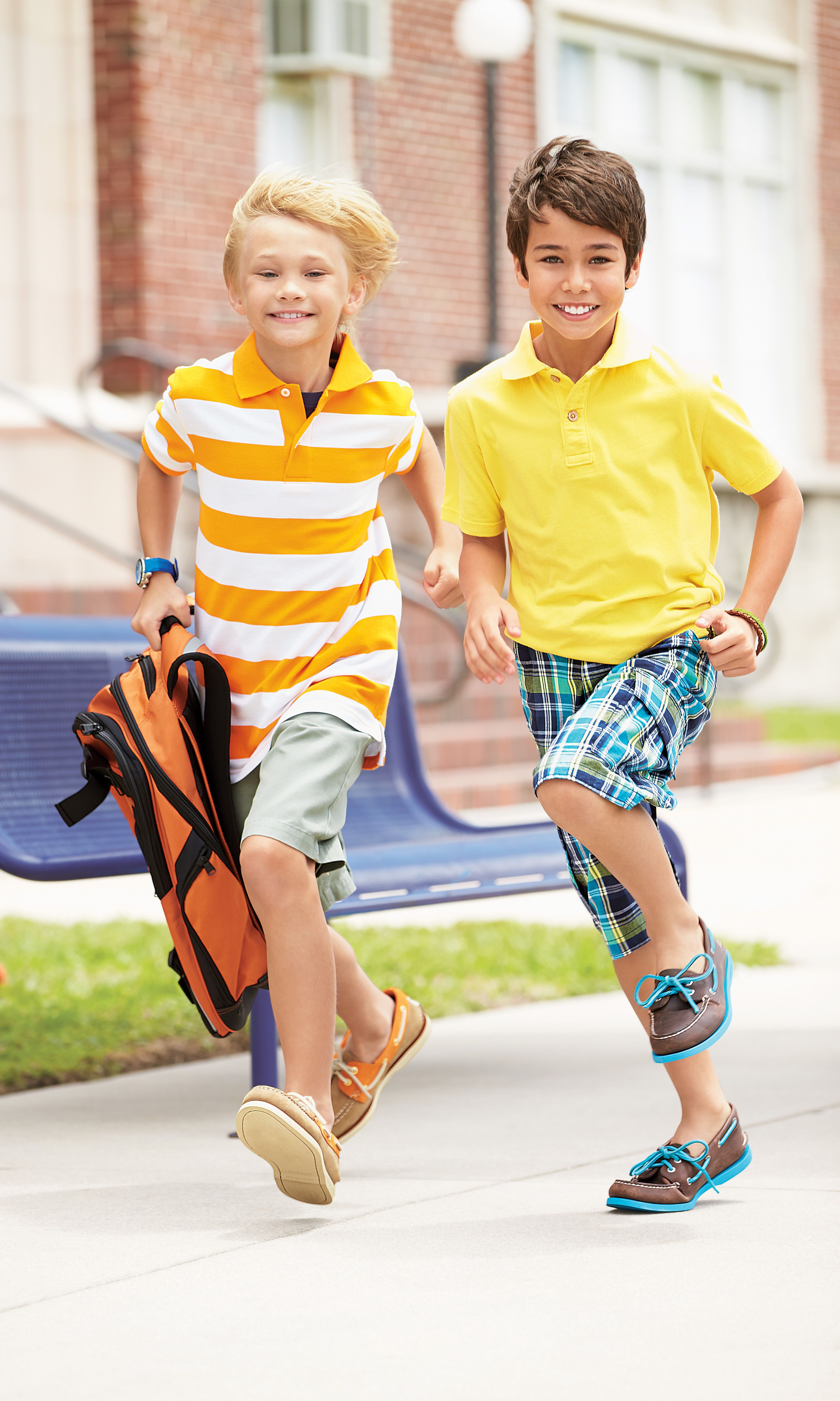 Bright Colors For Back To School Belk Kids Kids