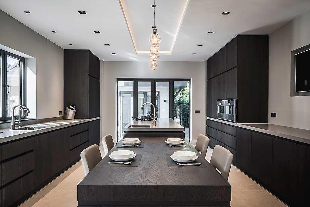 Keukens Kesteren Renovatie : Villa renovatie versteegh design architecture interior landscape