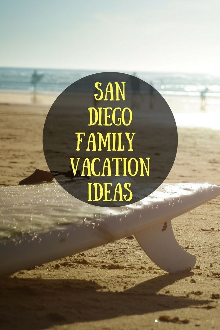 Top 3 Best Family Vacations