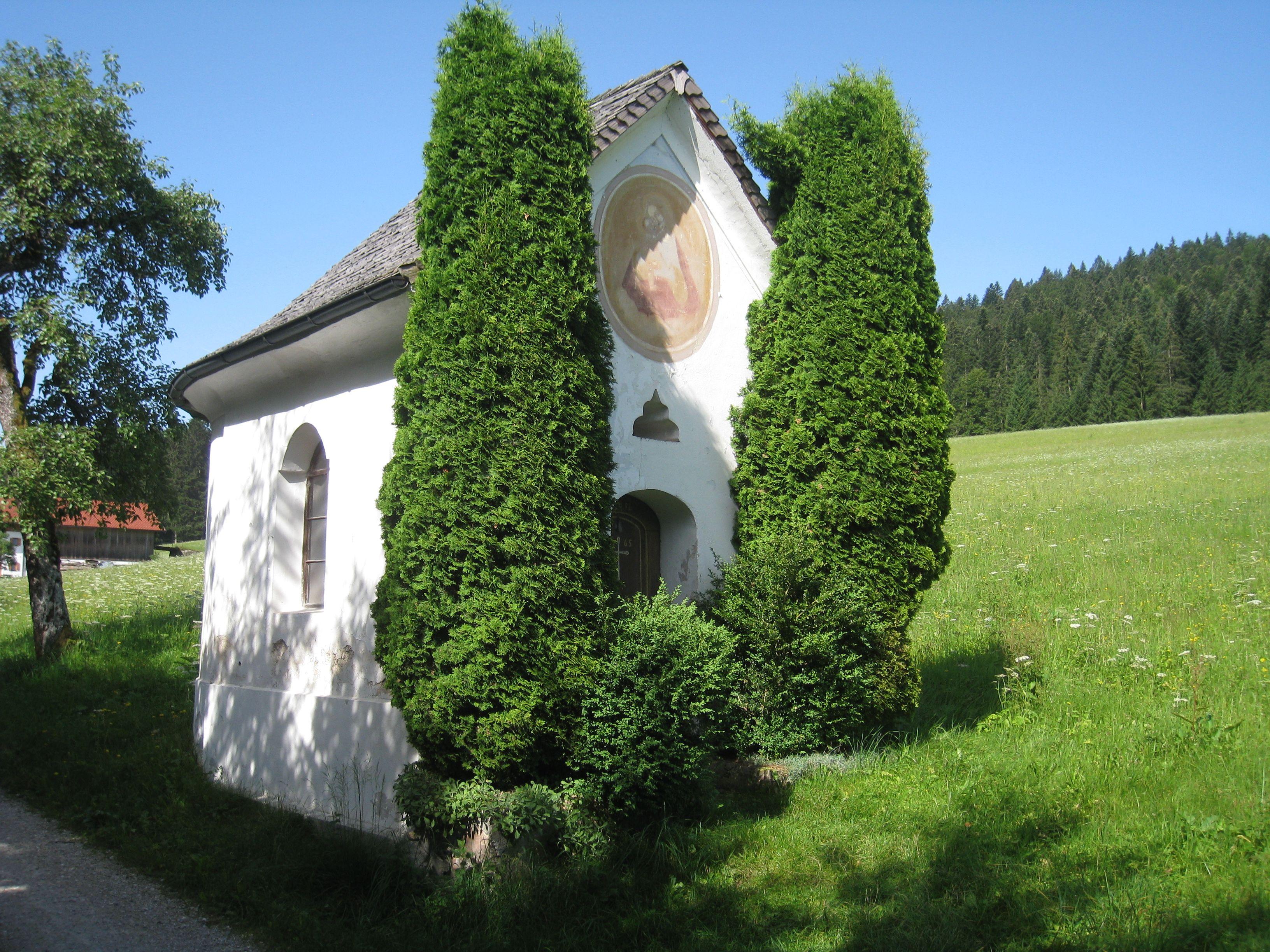 Kapelle Breitenau