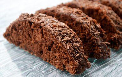 Orangen Schokolade Rehrucken Rezept Pinterest Rehrucken