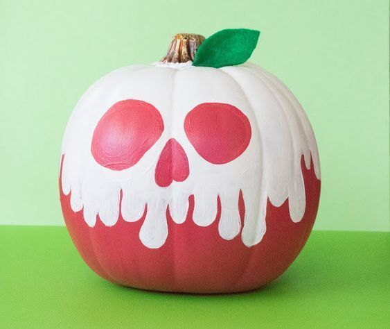 45 No-Carve Pumpkin Ideas For Halloween »
