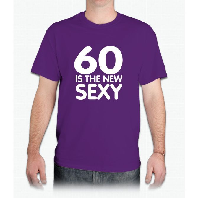 60th birthday sex gifts for man