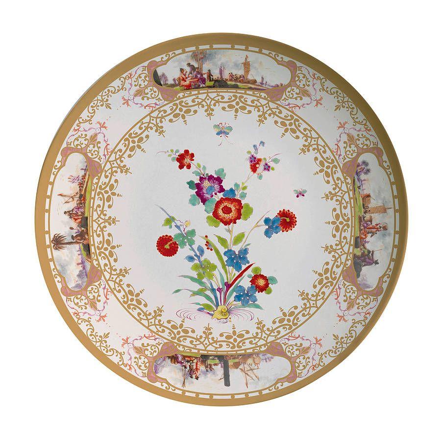 Antique Design Melamine Plates  sc 1 st  Pinterest & Antique Design Melamine Plates | the island | Pinterest | Vintage ...