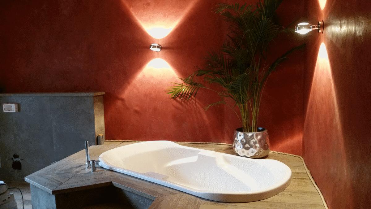 Was Ist Tadelakt badgestaltung mit tadelakt tadelakt kann in einer breiten