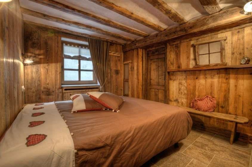 Arredare Uno Chalet Di Montagna : Arredare uno chalet di montagna camera chalet cabin