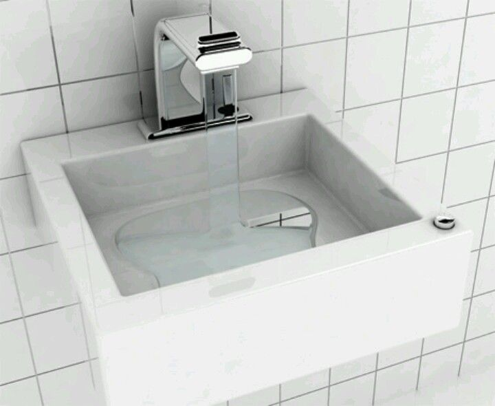 Fountain tap in normal mode | mohouse | Pinterest | Normal mode