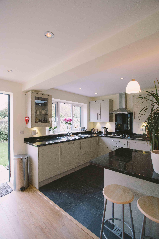 Howdens Kitchen Cabinet Sizes Howdens Burford Grey Kitchen Howdens Burford Grey Kitchen