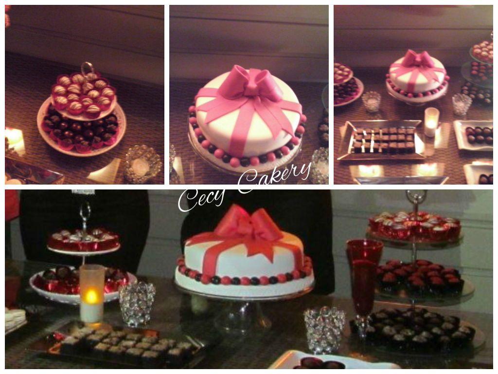 Cake fashion