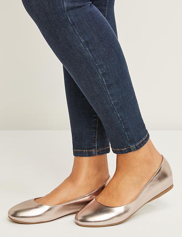Women's Wide Width Shoes | Lane Bryant