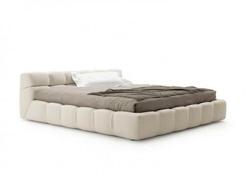 Tufty Bed Doppelbett design, Bett möbel, Bett ideen