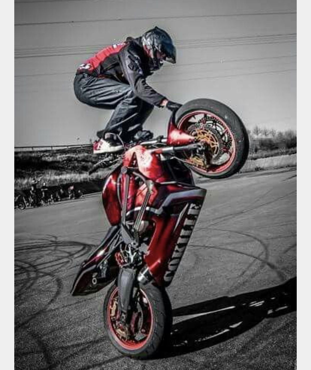 Pin By Baddie House On Motorcycles Stunt Bike
