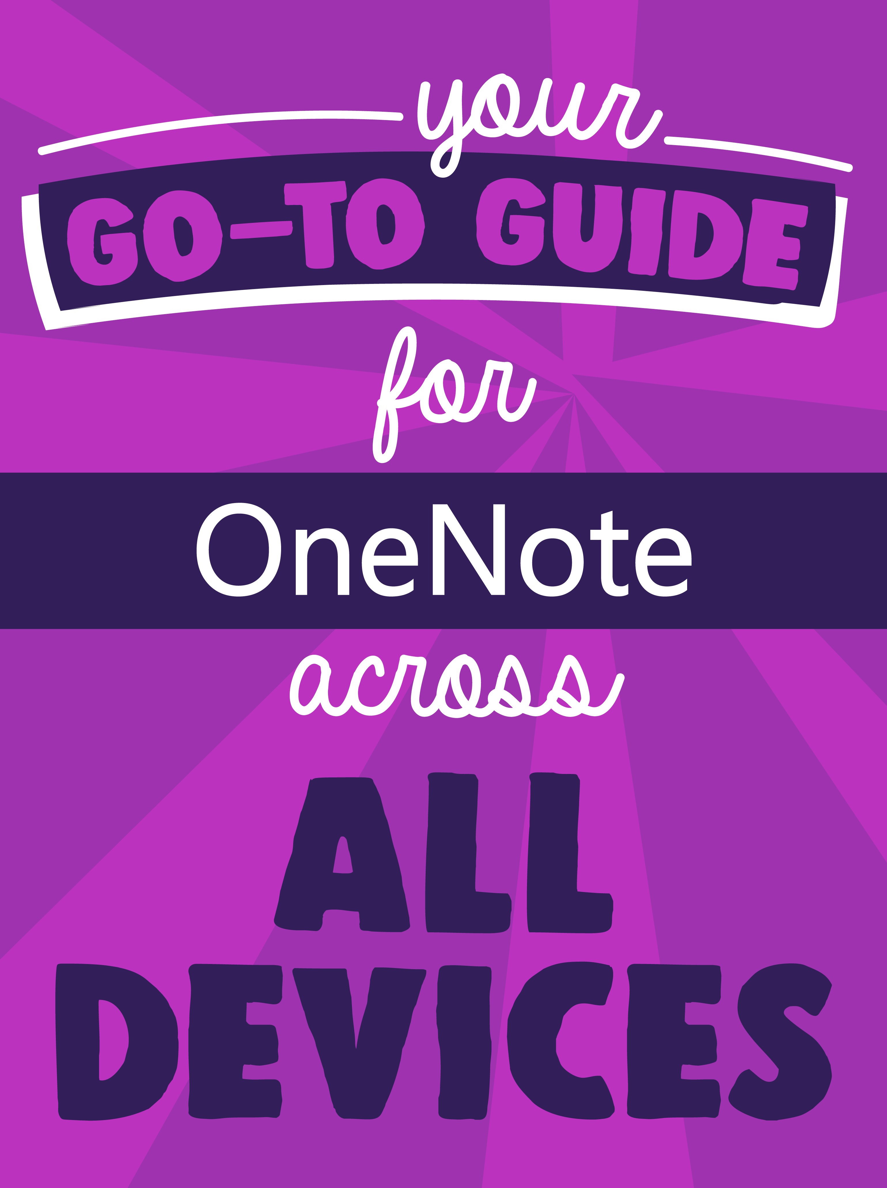 Compare feature differences across #OneNote platforms at-a-glance