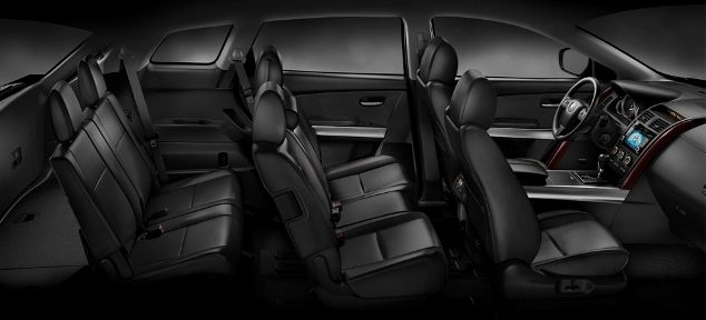 Third Row Seating Archives Matt Castrucci Mazda Voiture