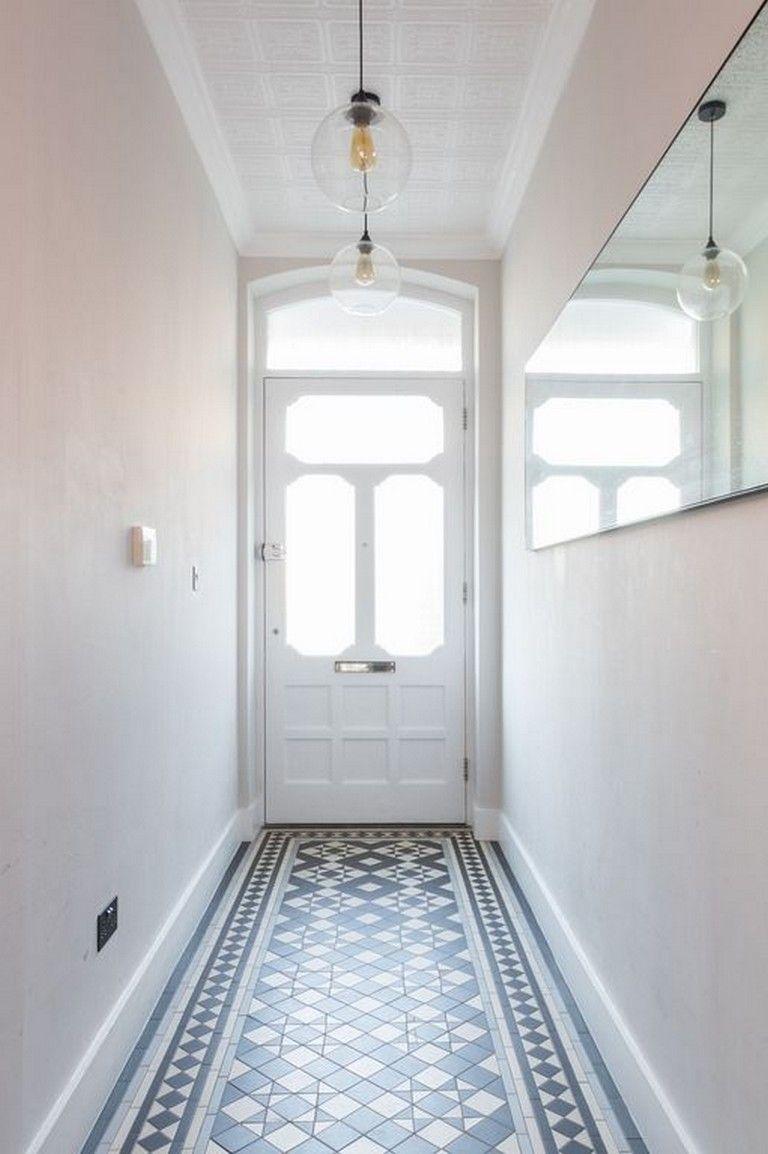 24 Awesome Victorian Hallway Lighting