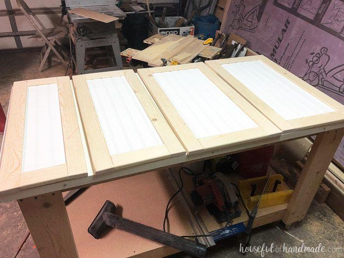 How To Build Cabinet Doors Cheap Shaker Cabinet Doors Shaker