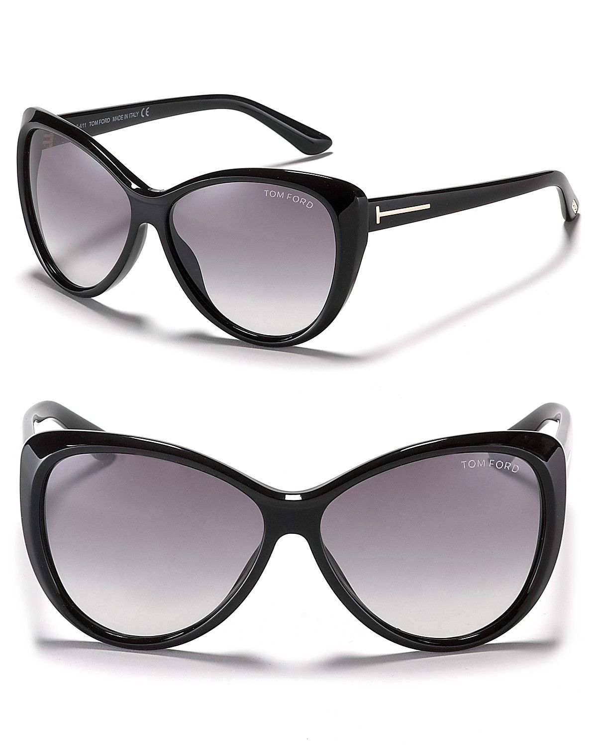 46da379f4a84 Tom Ford Malin Sunglasses. Guess these will be my next pair of tom fords.