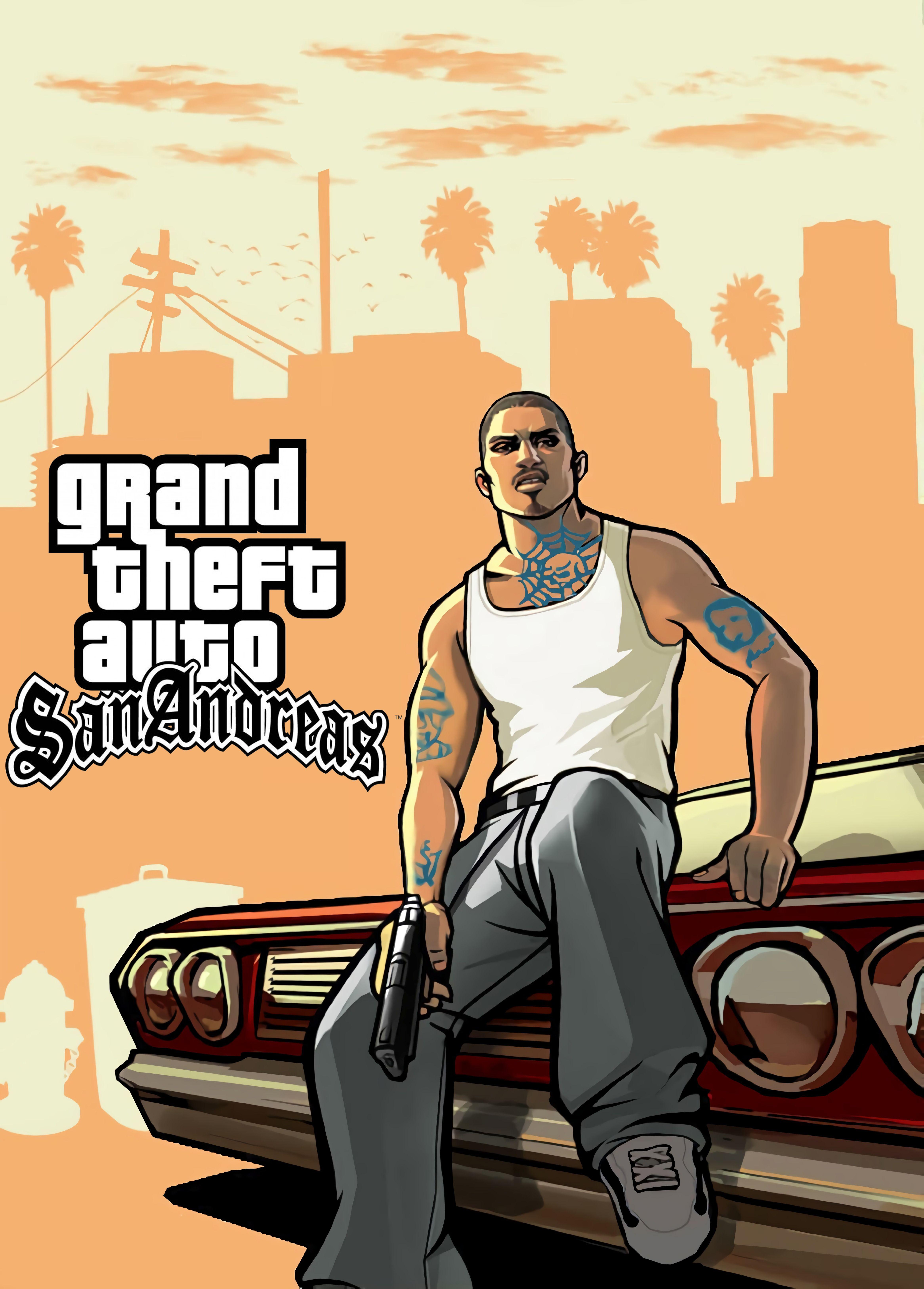 Gta San Andreas Cesar Vialpando By Tiagootaku59 On Deviantart San Andreas Gta San Andreas Grand Theft Auto Grand Theft Auto Artwork