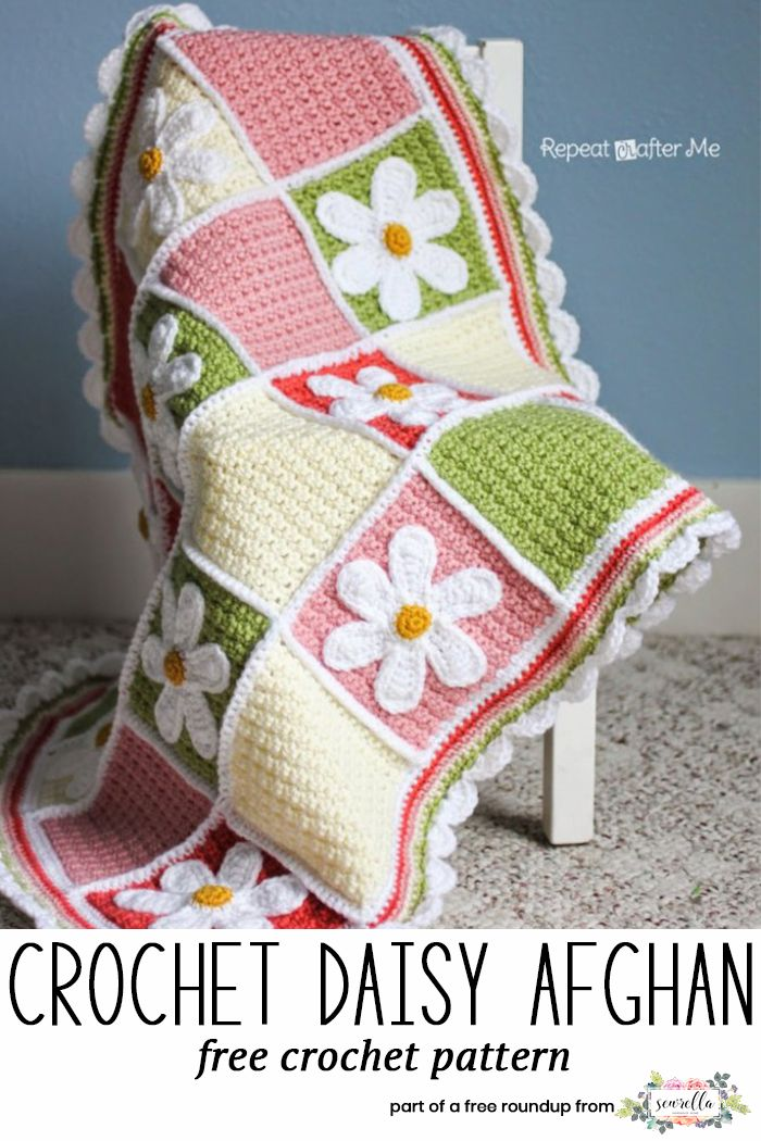 The Best Free Crochet Baby Blankets For Girls Crochet Baby