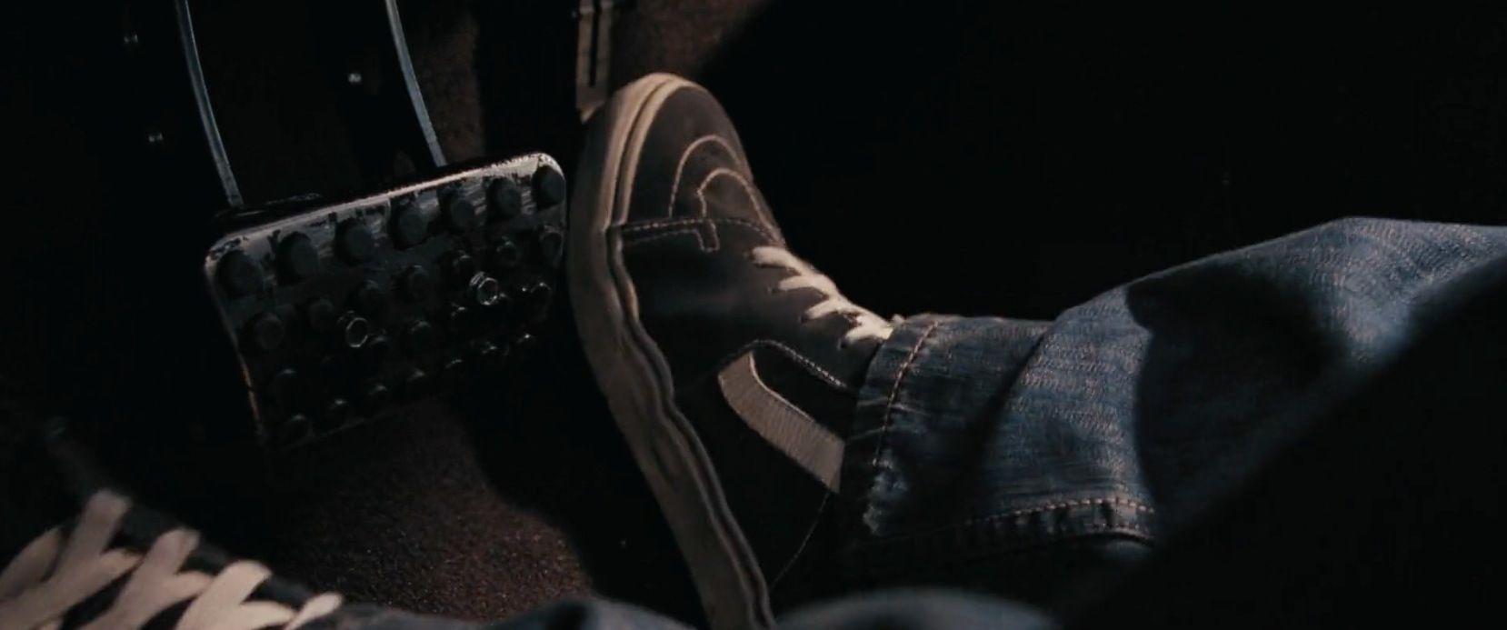 Worn Furious Walker In Fastamp; By Paul Vans 62013vans Shoes OPXZikTu